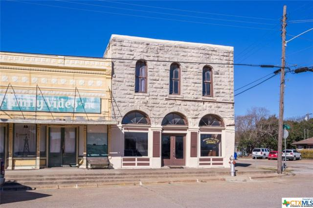 500 Avenue E, Moody, TX 76557 (MLS #336027) :: Magnolia Realty