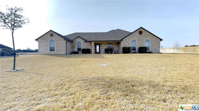 121 Coleton, OTHER, TX 76522 (MLS #336053) :: Magnolia Realty