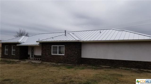 110 Oak Creek, Luling, TX 78648 (MLS #336074) :: Magnolia Realty