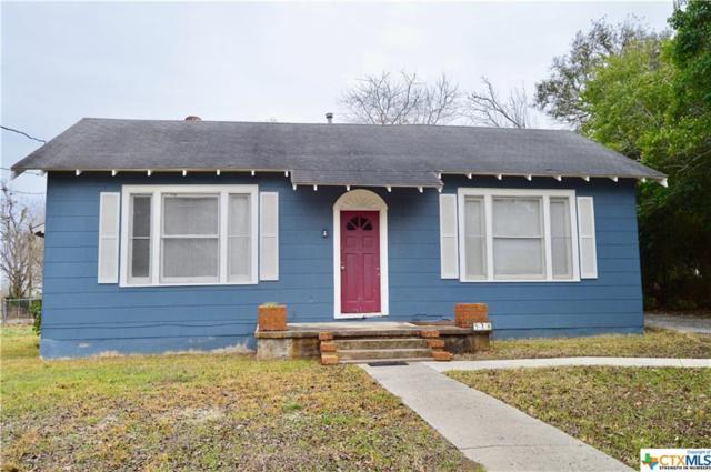 920 Mitchell Street, Gonzales, TX 78629 (MLS #336277) :: Erin Caraway Group