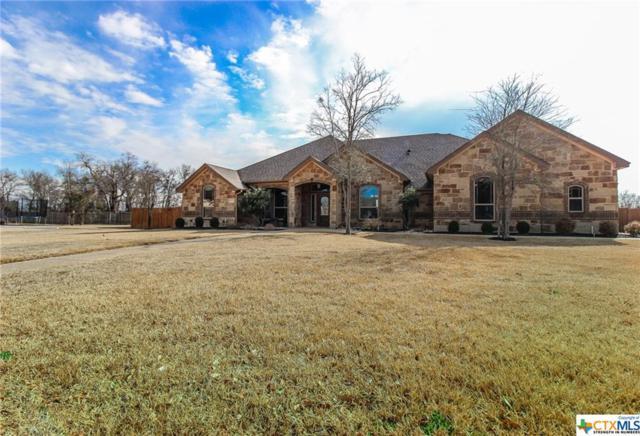 6320 Brayson Oaks, Belton, TX 76513 (MLS #336312) :: Magnolia Realty