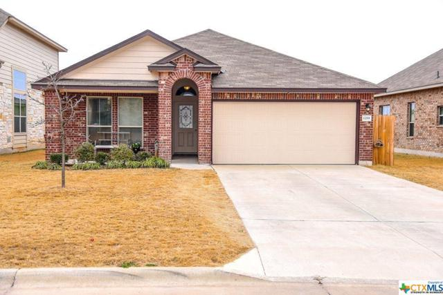 1219 Fawn Lily, Temple, TX 76502 (MLS #336339) :: Magnolia Realty