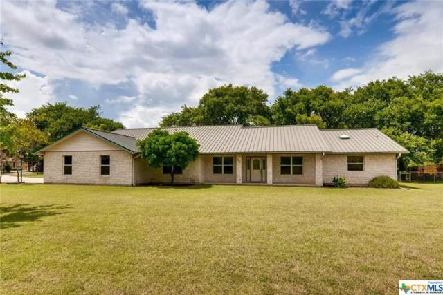866 Cottonseed Run, Martindale, TX 78655 (MLS #336373) :: Magnolia Realty