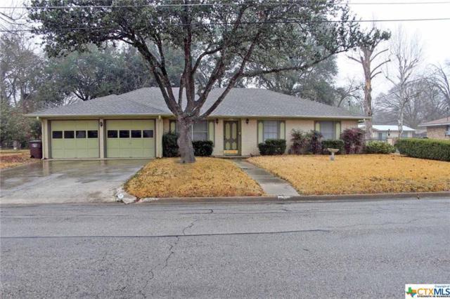 807 Nixon, Lockhart, TX 78644 (MLS #336381) :: Magnolia Realty