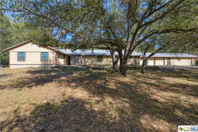 1430 White Water Rd, New Braunfels, TX 78132 (MLS #336528) :: Magnolia Realty