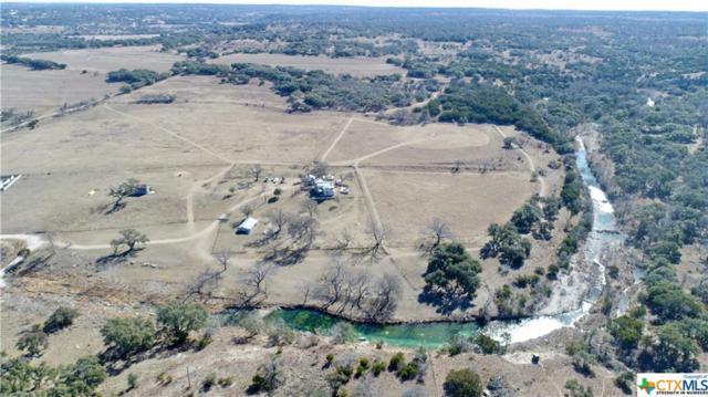 378 Lochte Wise Road, Fredericksburg, TX 78624 (MLS #336536) :: RE/MAX Land & Homes
