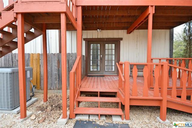 1155 Fm 2722 B, New Braunfels, TX 78132 (MLS #336548) :: Magnolia Realty