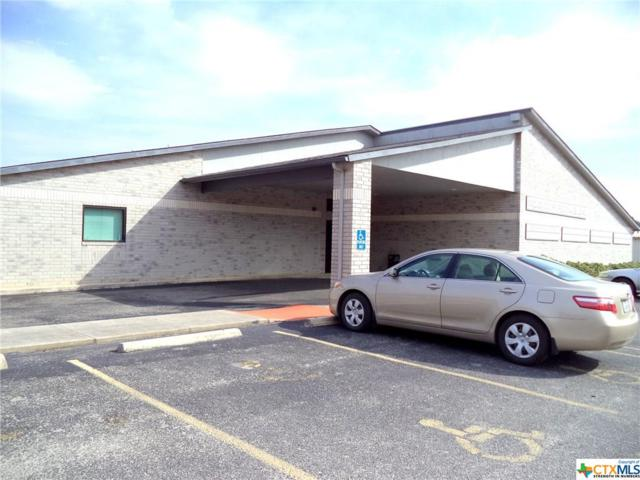 515 N King Street #104, Seguin, TX 78155 (MLS #336579) :: RE/MAX Land & Homes