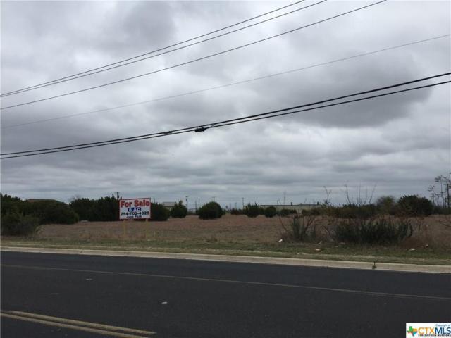 Lot Old Fm 440, Killeen, TX 76549 (MLS #336661) :: Magnolia Realty