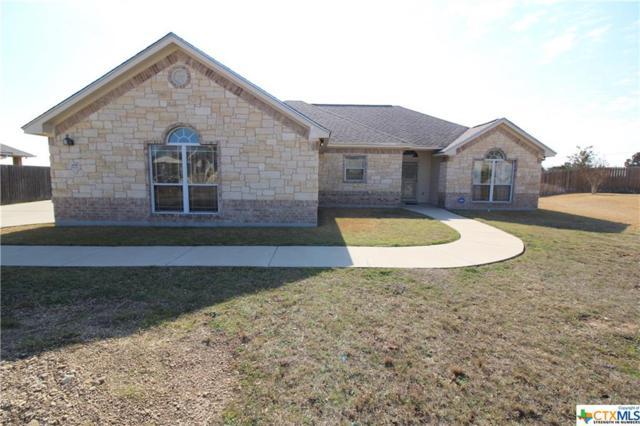 106 Black Gum Court, Nolanville, TX 76559 (MLS #336804) :: Texas Premier Realty