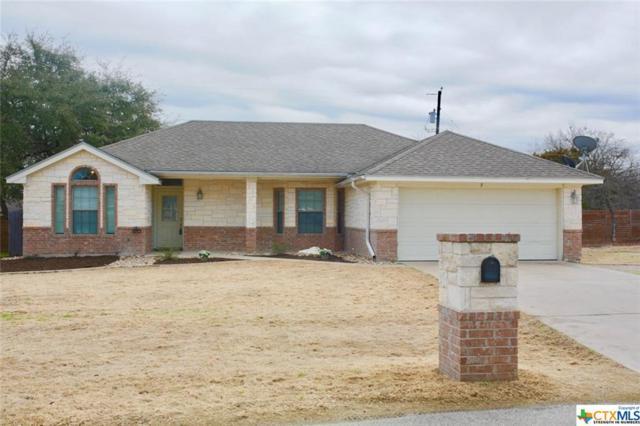 5 Appaloosa Ln, Belton, TX 76513 (MLS #336807) :: Magnolia Realty