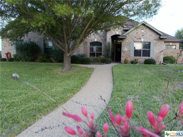 1210 Mountain Ridge Court, Nolanville, TX 76559 (MLS #336829) :: Texas Premier Realty