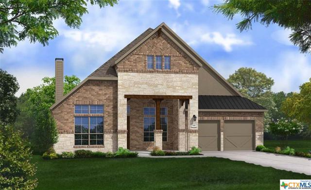 909 Carriage Loop, New Braunfels, TX 78132 (MLS #336857) :: Magnolia Realty