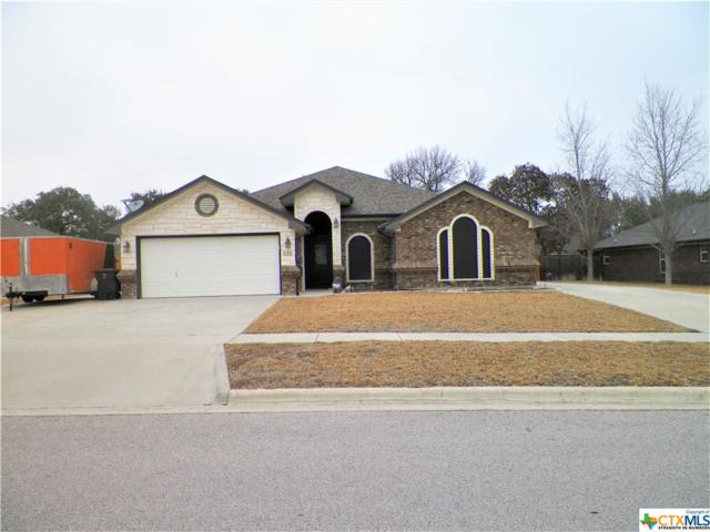 6305 Marble Falls Drive, Killeen, TX 76542 (MLS #336898) :: Texas Premier Realty