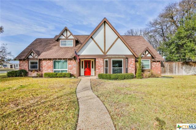 400 E 22nd, Belton, TX 76513 (MLS #336934) :: Magnolia Realty