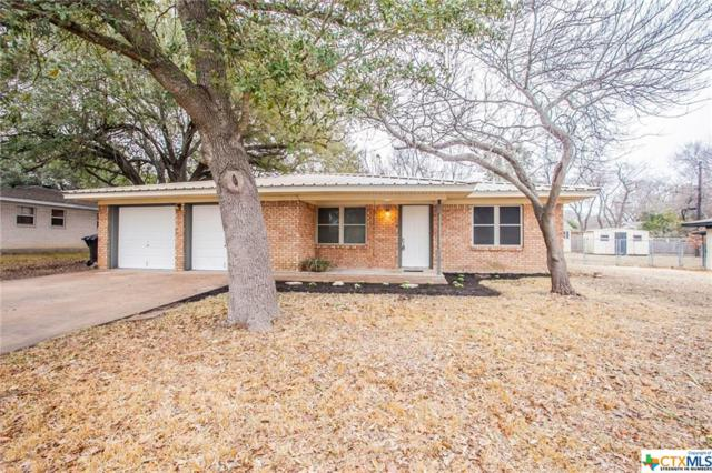 3309 East Drive, Temple, TX 76502 (MLS #336960) :: Magnolia Realty