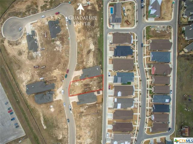 934 Gruene Place, New Braunfels, TX 78130 (MLS #336984) :: Magnolia Realty