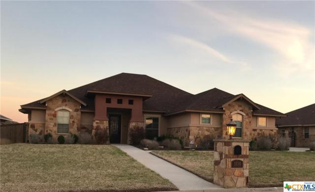 1110 Niagara Heights, Belton, TX 76513 (MLS #336994) :: Magnolia Realty