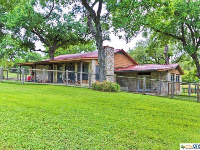 1525 N Colorado Street, Lockhart, TX 78644 (MLS #336998) :: Magnolia Realty