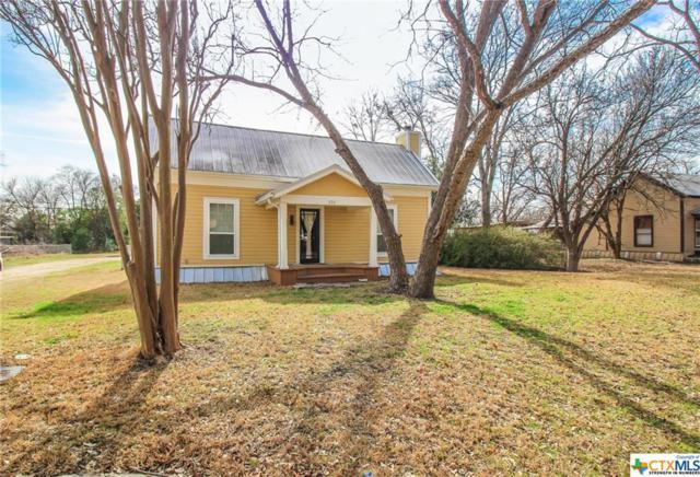 309 Josephine Street, Holland, TX 76534 (MLS #337103) :: Erin Caraway Group