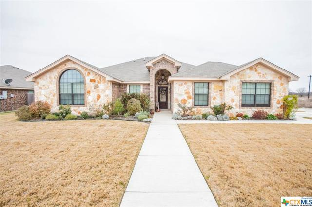 1518 Rusty Spur Drive, Temple, TX 76502 (MLS #337126) :: Magnolia Realty