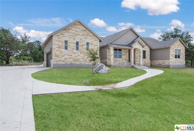 1170 Via Principale, New Braunfels, TX 78132 (MLS #337139) :: Magnolia Realty