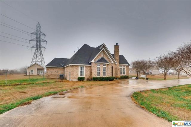 3424 S Old Bastrop B,C,D, San Marcos, TX 78666 (MLS #337169) :: Magnolia Realty