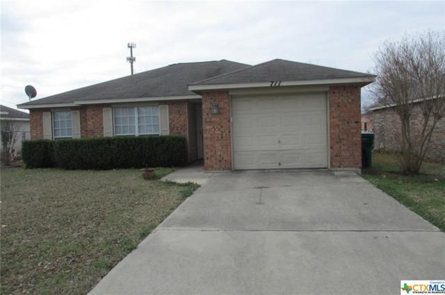 711 E 3rd Street, Belton, TX 76513 (MLS #337196) :: Magnolia Realty