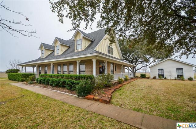 109 County Road 372, El Campo, TX 77437 (MLS #337230) :: Magnolia Realty
