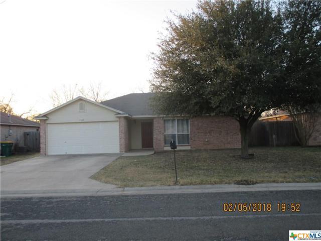 1507 Oleta, Belton, TX 76513 (MLS #337235) :: Magnolia Realty