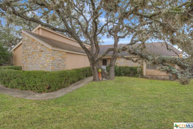 67 Augusta, Wimberley, TX 78676 (MLS #337236) :: Magnolia Realty