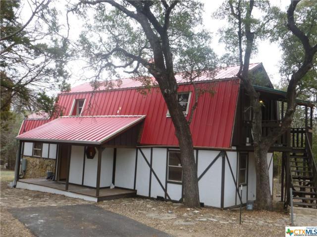 1633 County Road 4930, Kempner, TX 76539 (MLS #337332) :: Magnolia Realty