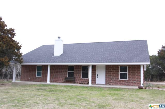 136 Canyon Drive, OTHER, TX 76528 (MLS #337334) :: Magnolia Realty