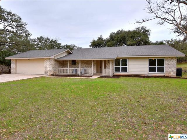 60 Augusta Drive, Wimberley, TX 78676 (MLS #337336) :: Magnolia Realty
