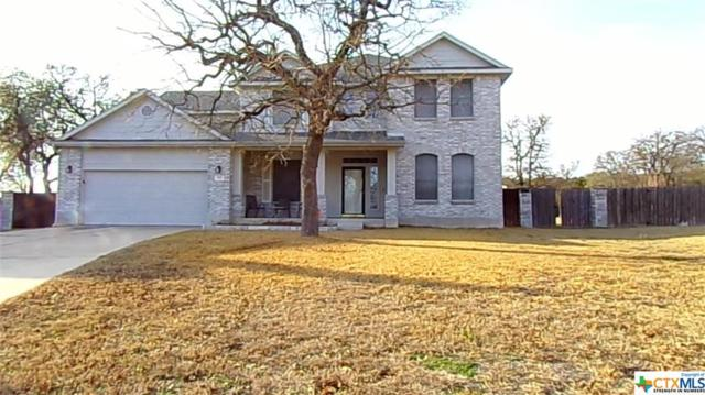 767 Rolling Hills Drive, Killeen, TX 76543 (MLS #337344) :: Erin Caraway Group