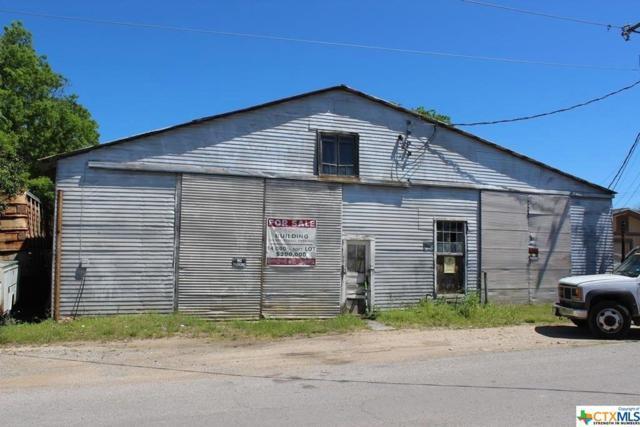 108 S Brazos, Lockhart, TX 78644 (MLS #337345) :: Magnolia Realty