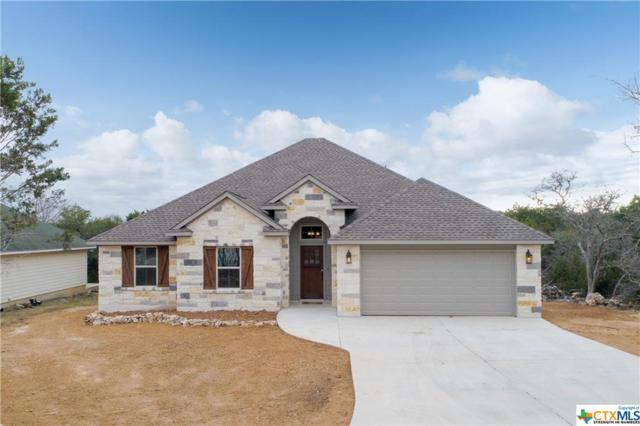 41 Whistling Wind Lane, Wimberley, TX 78676 (MLS #337348) :: Magnolia Realty