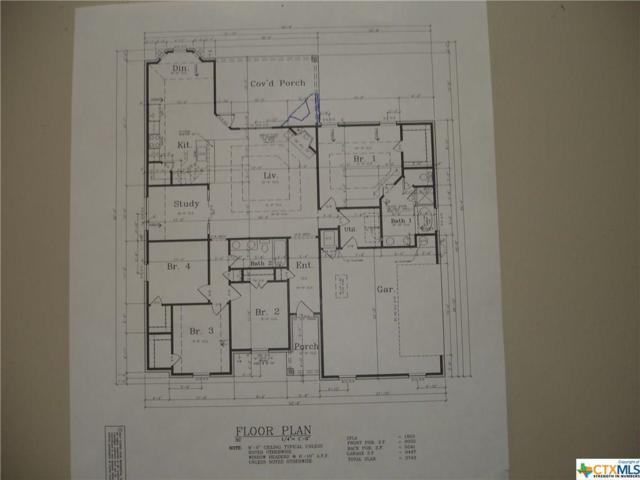 217 Don, Jarrell, TX 76537 (MLS #337487) :: Magnolia Realty