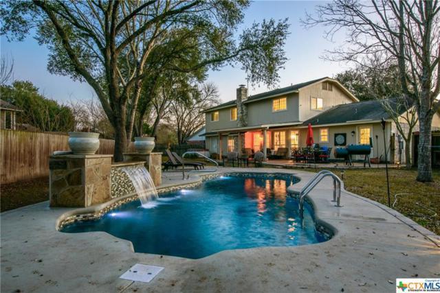 310 Stoneham Circle, Seguin, TX 78155 (MLS #337552) :: Magnolia Realty
