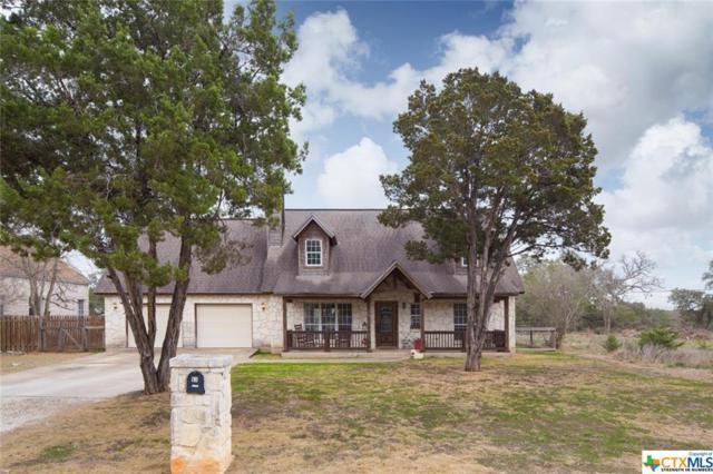 63 Sprucewood, Wimberley, TX 78676 (MLS #337593) :: Magnolia Realty