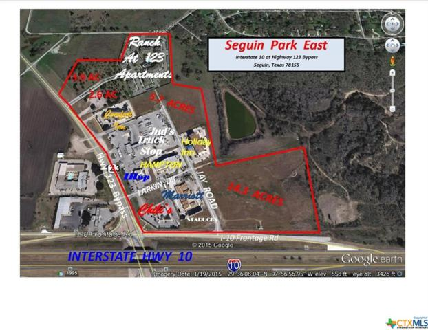 1300 Blk E Interstate 10 Highway, Seguin, TX 78155 (MLS #337596) :: Magnolia Realty