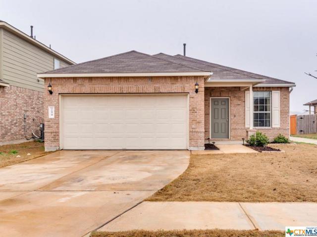 299 Sundown, Buda, TX 78610 (MLS #337607) :: Magnolia Realty