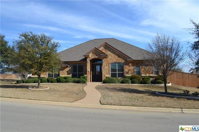 1112 Redleaf Drive, Nolanville, TX 76559 (MLS #337716) :: Texas Premier Realty