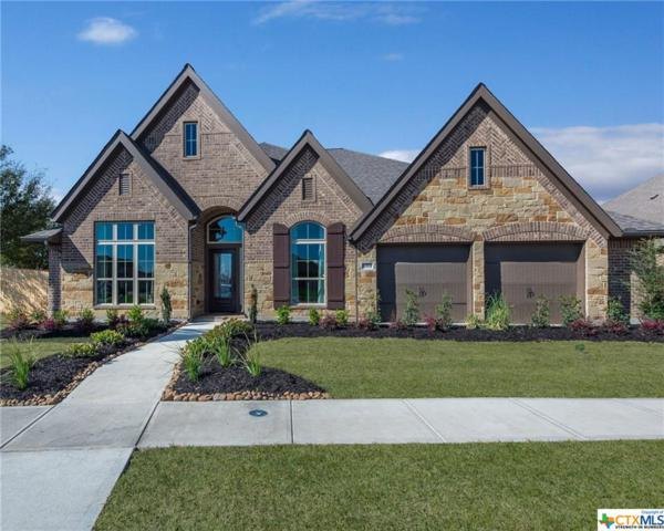 3004 Saddlehorn Drive, Seguin, TX 78155 (MLS #337722) :: Magnolia Realty
