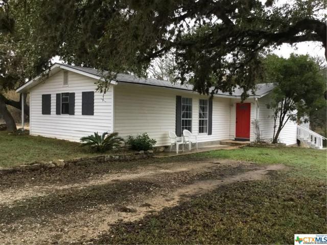 130 Creekview, Canyon Lake, TX 78133 (MLS #337727) :: Magnolia Realty