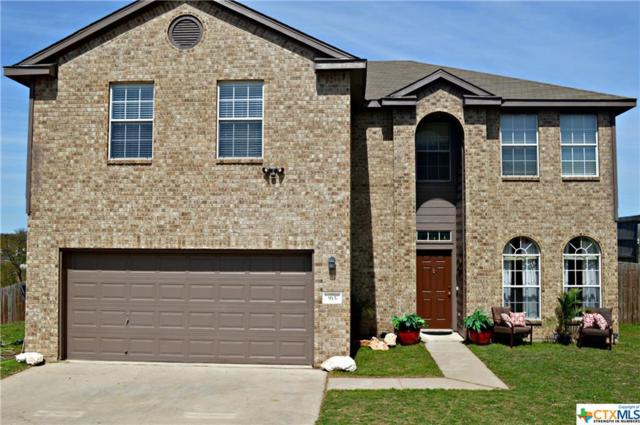 915 Northern Dancer, Copperas Cove, TX 76522 (MLS #337746) :: The i35 Group