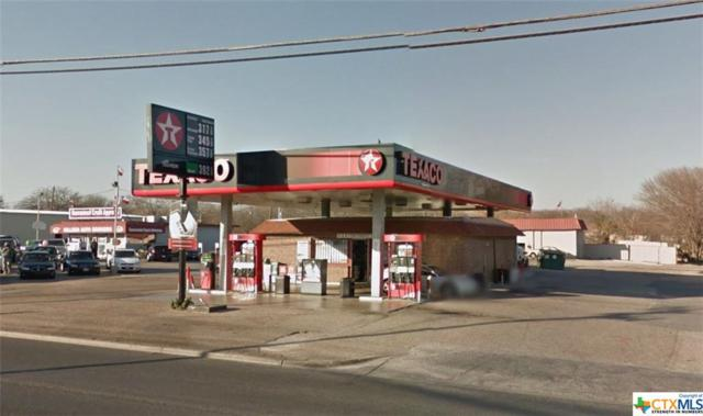 809 E Rancier, Killeen, TX 76541 (MLS #337780) :: RE/MAX Land & Homes