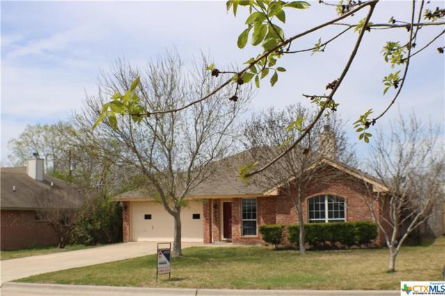 119 Dober Street, Nolanville, TX 76559 (MLS #337876) :: Texas Premier Realty