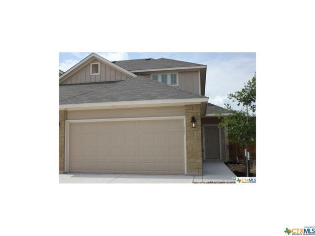 717 Milestone Park 25B, New Braunfels, TX 78130 (MLS #337879) :: Magnolia Realty