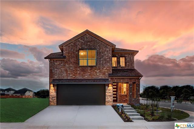 900 Old Mill Road #9, Cedar Park, TX 78613 (MLS #338054) :: Magnolia Realty